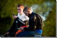 Названы последствия использования электронных сигарет