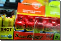 Названа главная опасность энергетических напитков