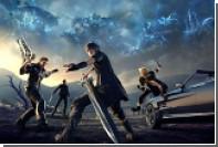 Концовка Final Fantasy XV стала известна за полгода до выхода игры