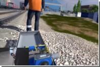 В России создали симулятор железнодорожника в виртуальной реальности