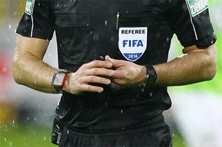 Чемпионат Греции приостановлен из-за поджога дома главы судейского комитета