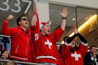 Швейцарские клубы установили рекорд по количеству буллитов в одном матче