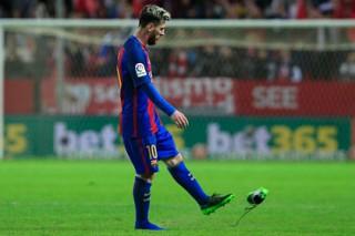 Президент «Барселоны» опроверг слухи об уходе Месси
