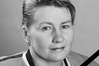 Призер ЧМ по хоккею Юрлова погибла вместе с семьей от отравления угарным газом