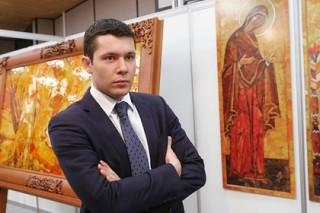 Калининградский губернатор предложил сломать пальцы создателям объектов ЧМ-2018
