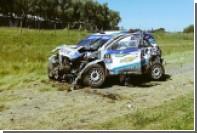 Бывшая третья ракетка мира попал в аварию во время ралли Аргентины