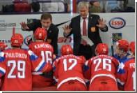 Канада сравняла счет в молодежной Суперсерии с Россией