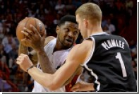 Игрок клуба НБА пригрозил привидениям в гостинице