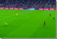 ФИФА выбрала 10 лучших голов года