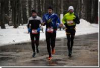 Победитель тульского сверхмарафона пробежал за шесть часов 74,5 километра