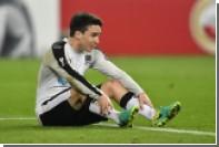 «Краснодар» сыграл вничью с «Ред Булл Зальцбург» и вышел в плей-офф Лиги Европы