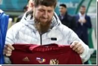 Капитан «Терека» рассказал о желании многих футболистов поработать с Кадыровым