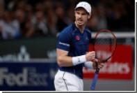Британец Маррей обошел Джоковича и впервые возглавил мировой теннисный рейтинг