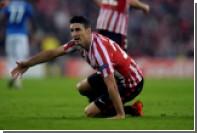 Нападающий «Атлетика» установил рекорд Лиги Европы