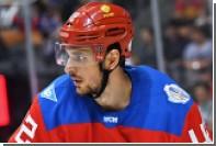 Россиянин Анисимов возглавил списки лучших снайперов и бомбардиров НХЛ