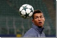 «Реал» объявил о продлении контракта с Роналду
