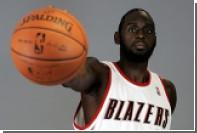 Заработавшему 60 миллионов долларов баскетболисту пришлось продавать личные вещи
