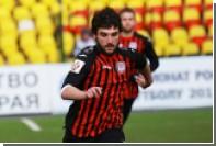 Футболист «Амкара» рассказал об убытках из-за вызова в сборную России
