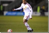 «Спартак» заинтересовался нападающим «Манчестер Юнайтед»