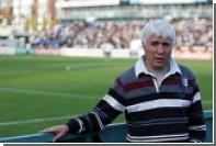 Эксперт призвал разогнать «сытую и развращенную» сборную России по футболу