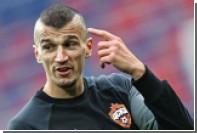 Мутко рассказал о причинах дисквалификации полузащитника ЦСКА Еременко