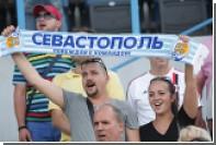 В Крыму создали свою футбольную сборную