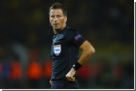 Фанат «Атлетико» подал в суд на арбитра из-за поражения в финале ЛЧ от «Реала»