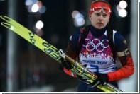 Серебряный призер Сочи биатлонистка Вилухина завершила карьеру