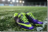 Белорусский вратарь решил продать бутсы из-за финансовых проблем клуба
