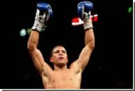Боксер после боя напал на тренера соперника