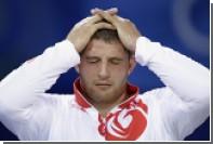 МОК лишил российского борца Бароева серебра ОИ-2008 из-за допинга