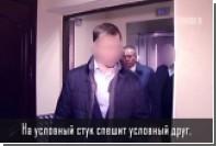 Боец Монсон продекламировал стихи Улюкаева