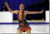 Россиянка Погорилая победила на этапе Гран-при по фигурному катанию