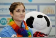 Липницкая прокомментировала возможность перехода в парное катание
