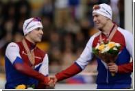 СМИ сообщили о задержании пьяных российских конькобежцев в Японии