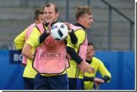 Футболист сборной Украины упрекнул соотечественников в любви к Тимати