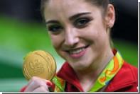 Олимпийская чемпионка по гимнастике Мустафина вышла замуж