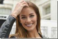 Роналду расстался с «Мисс Испания-2014»