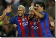 ФИФА перечислила претендентов на звание лучшего игрока 2016 года