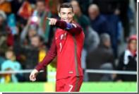 Роналду заключил пожизненный спонсорский контракт на 24 миллиона долларов в год