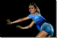 Россиянка Радионова выиграла этап Гран-при по фигуруному катанию