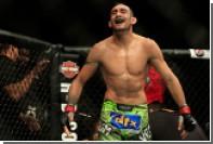 Возможный соперник Нурмагомедова в UFC назвал его плаксивой сучкой