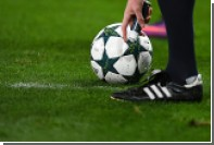 Мяч Кубка Конфедерации-2017 в России получил название «Красава»
