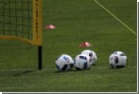 Пьяные норвежцы провели футбольный эксперимент