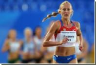 МОК лишил российскую бегунью Зарипову золота ОИ-2012