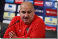 Черчесов объяснил решение вернуть в сборную Кокорина