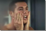Роналду сыграл в рекламе персонажа Маколея Калкина из «Один дома»