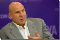 Мамиашвили переизбран президентом Федерации спортивной борьбы России