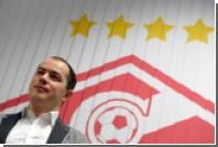 Бывший генеральный директор «Спартака» назвал самый неудачный трансфер клуба
