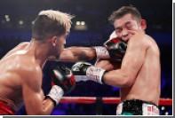 Филиппинец умер после поражения любимого боксера